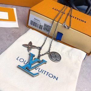 Louis Vuitton   Necklaces